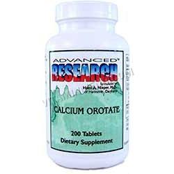 calcium orotate